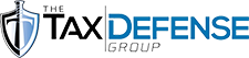 Tax Defense Group Logo